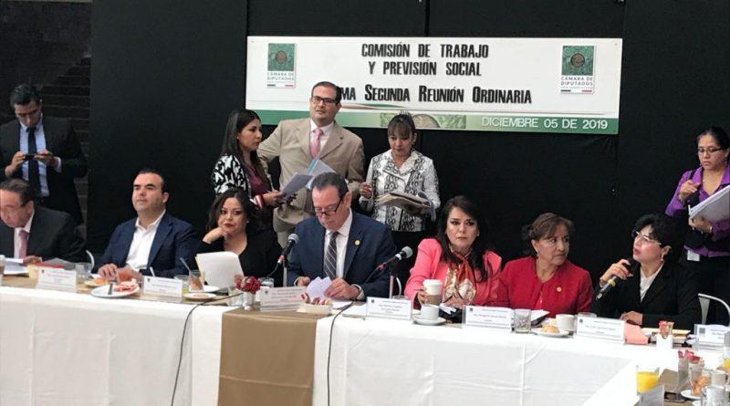 Propone Martín López que turismo cultural se incorpore a la Ley
