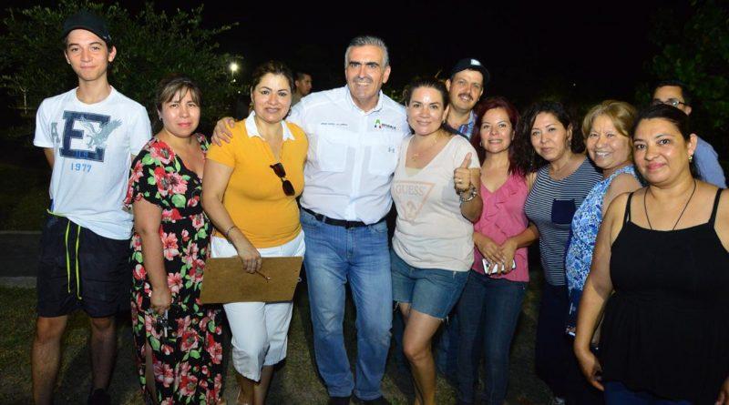 Buscan que Apodaca sea ciudad libre de adicciones y violencia