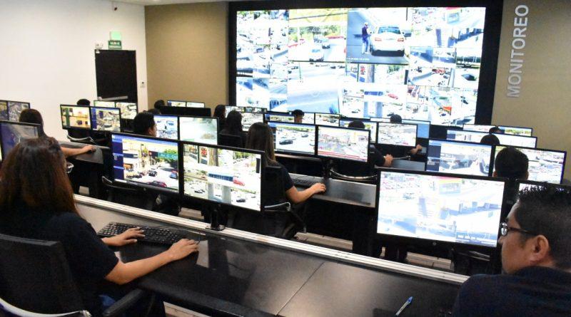 Aprovechará Monterrey tecnología de vigilancia a favor de la movilidad