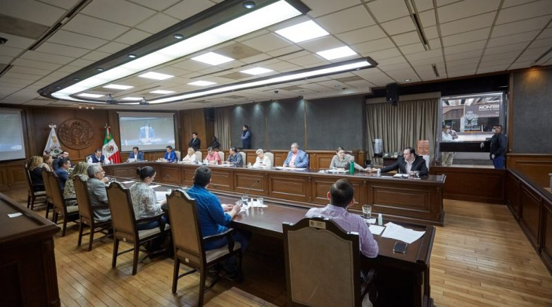 Aprueba Cabildo de Monterrey medidas económicas para enfrentar el COVID-19